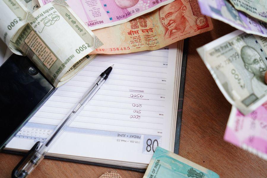 Indien Geschäftsreise Visum