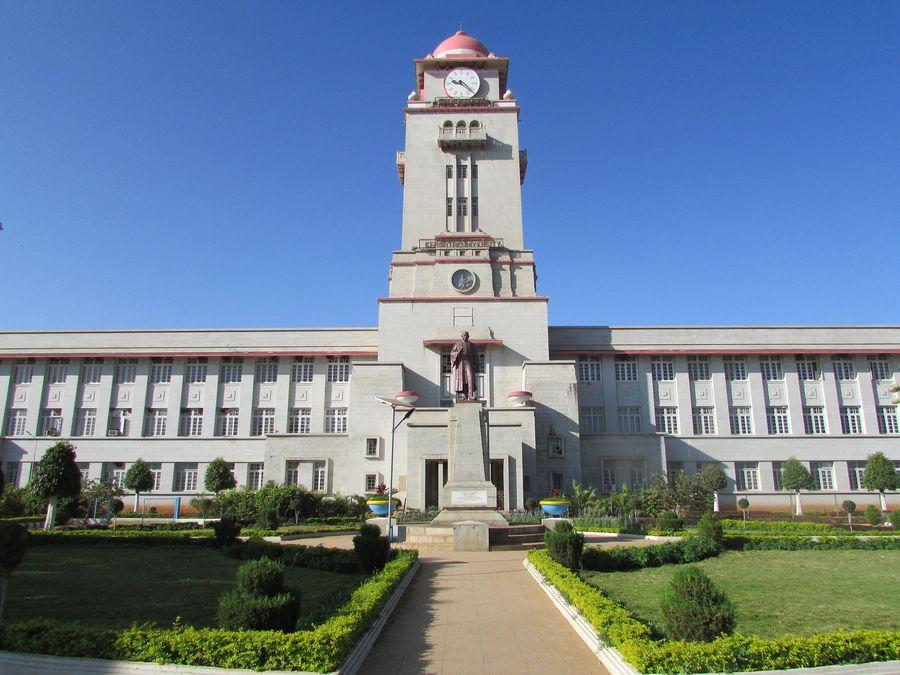 Universität Karnataka Indien